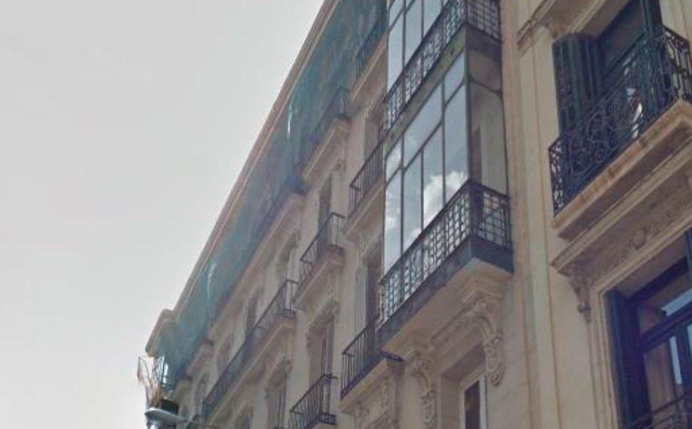 Edificio en Zona Centro