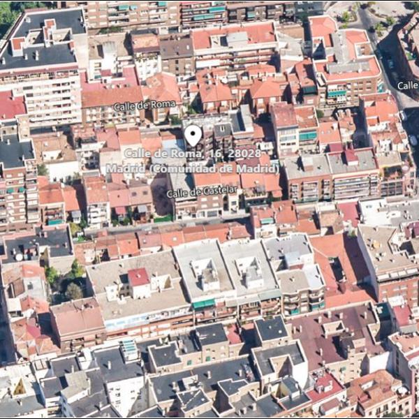 Edificio en Zona Ciudad Lineal