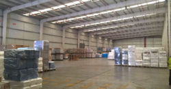 Nave Industrial zona Sur